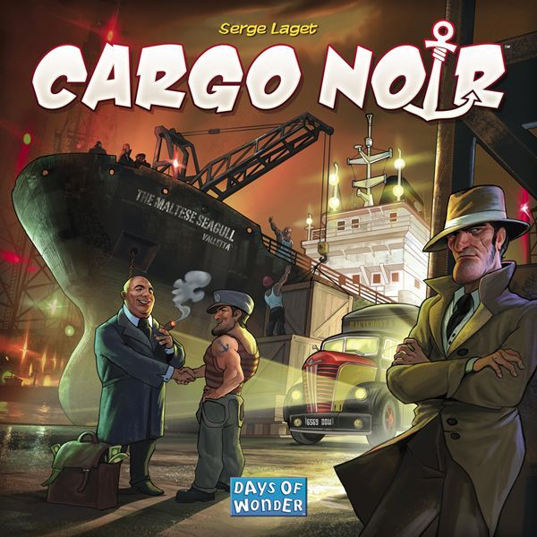 Main image for Cargo Noir