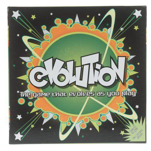 Evolution (2005)