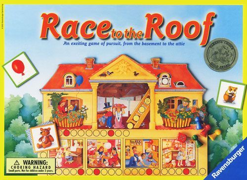 Race to the Roof