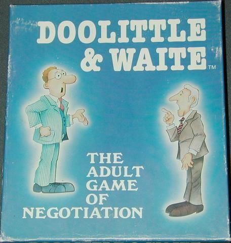 Doolittle & Waite