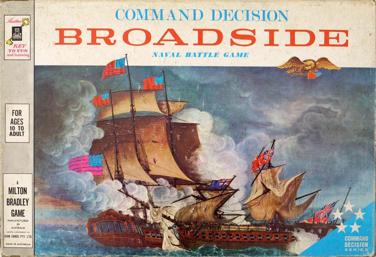 Broadside