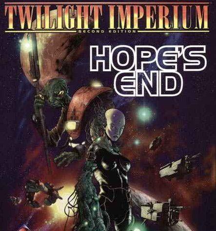 Twilight Imperium: Hope's End