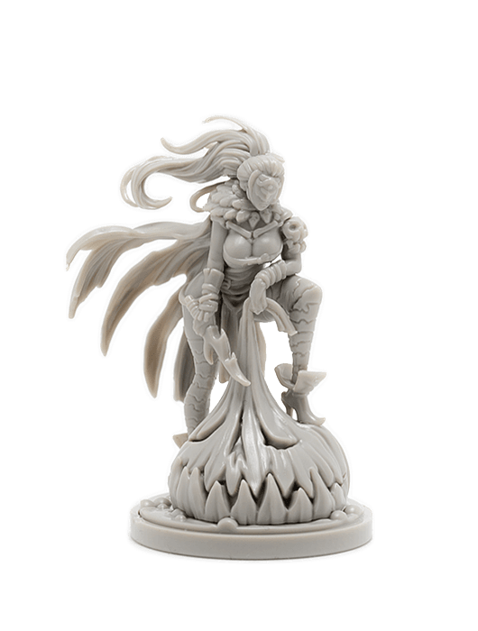 Kingdom Death: Monster – Black Ghost Dagger Promo