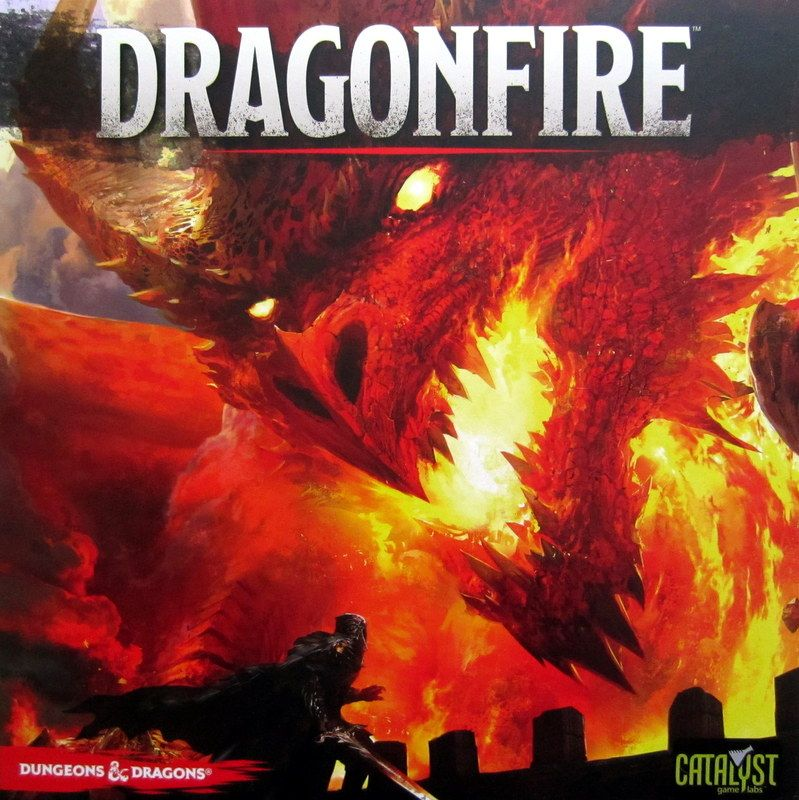 Main image for Dragonfire