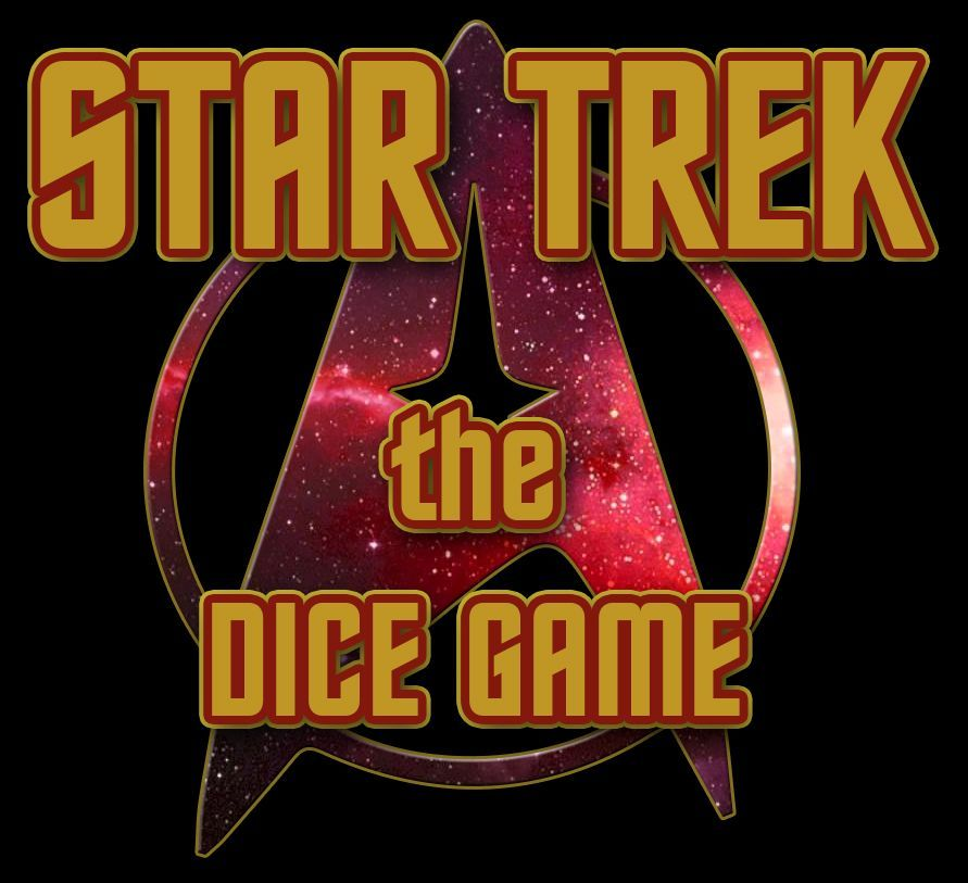 Star Trek: The Dice Game
