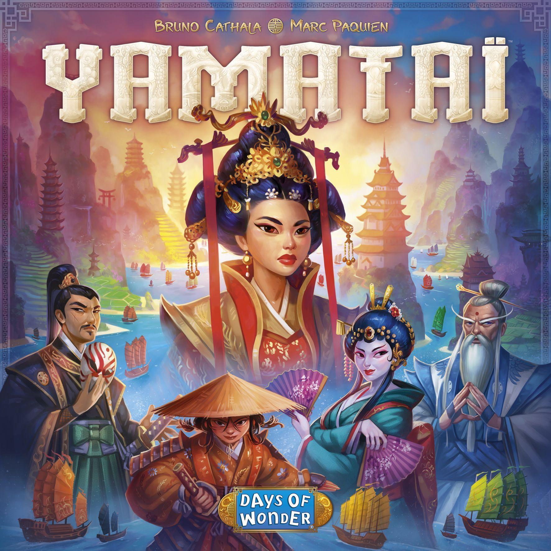 Main image for Yamataï