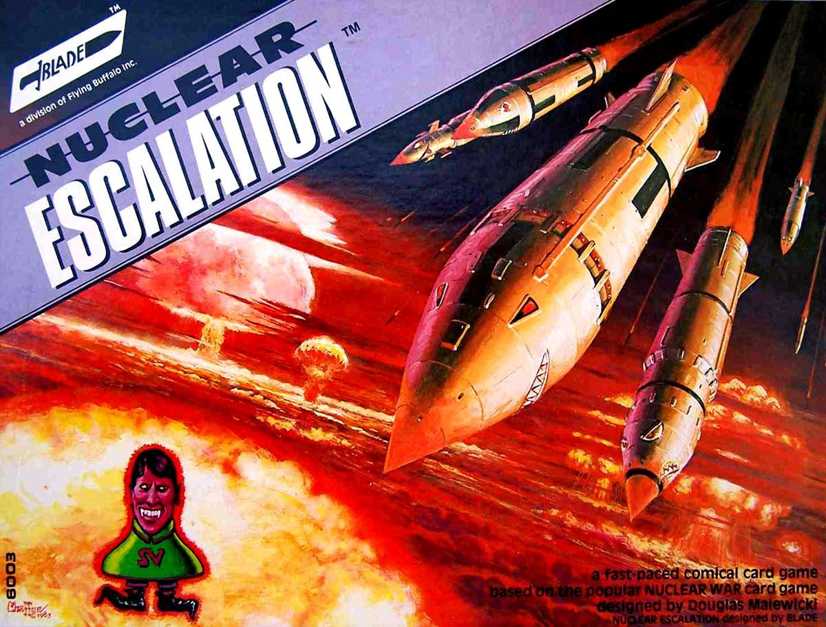 Nuclear Escalation