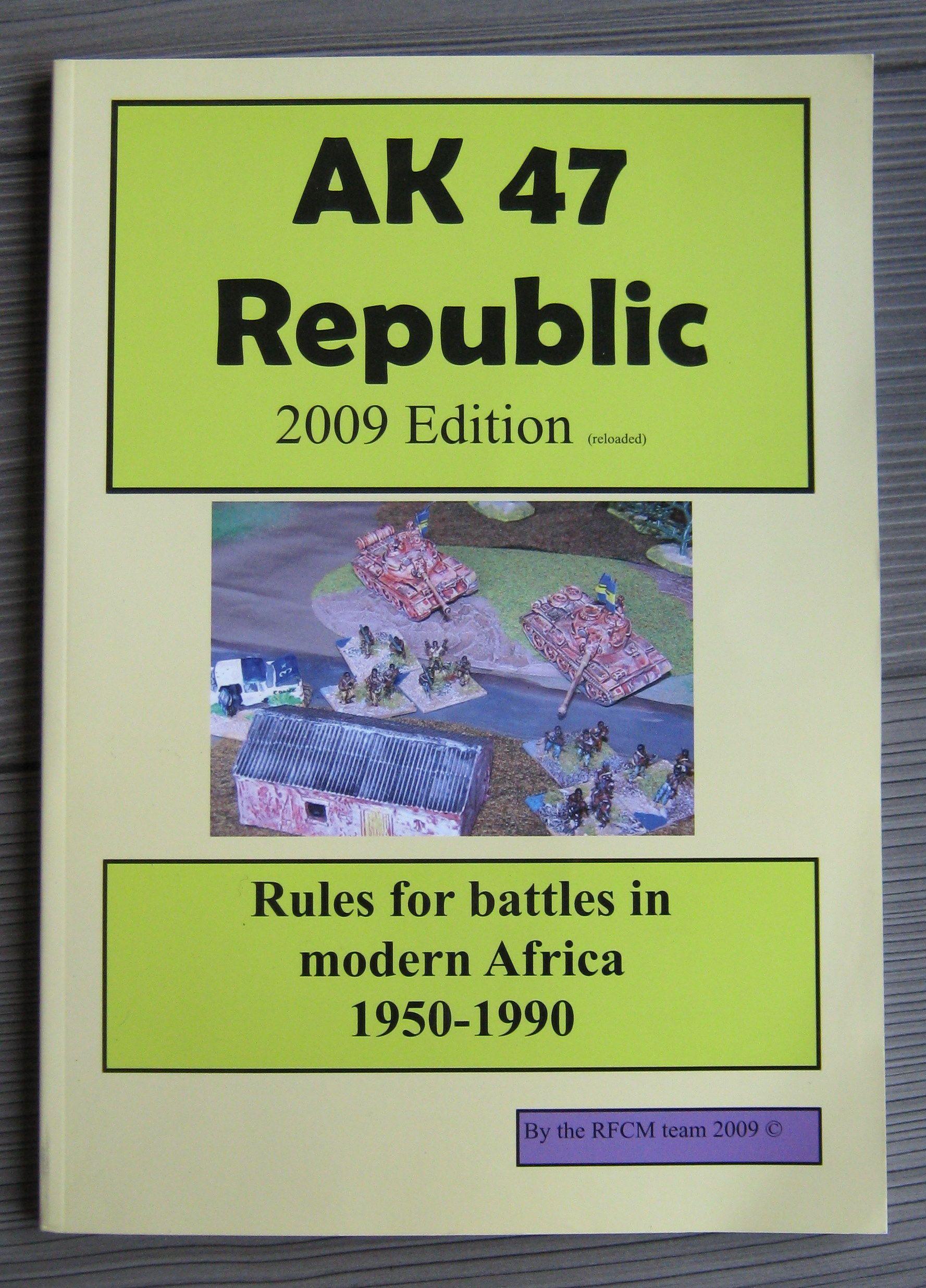 AK47 Republic
