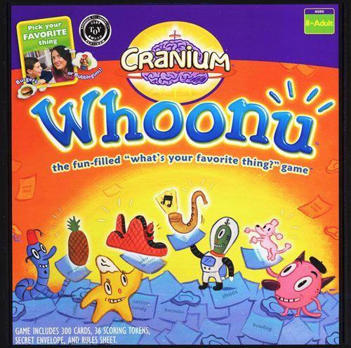 Cranium Whoonu