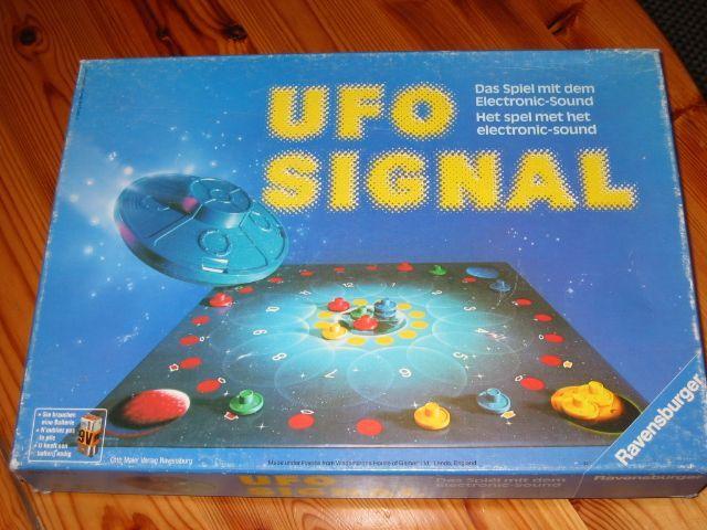 UFO Signal