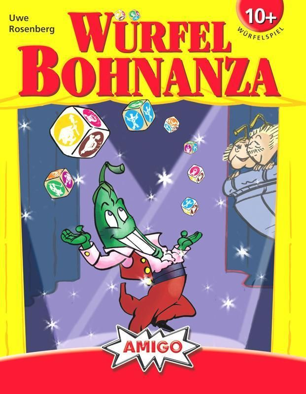 Main image for Würfel Bohnanza