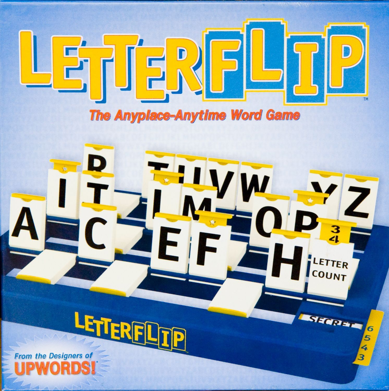 LetterFlip
