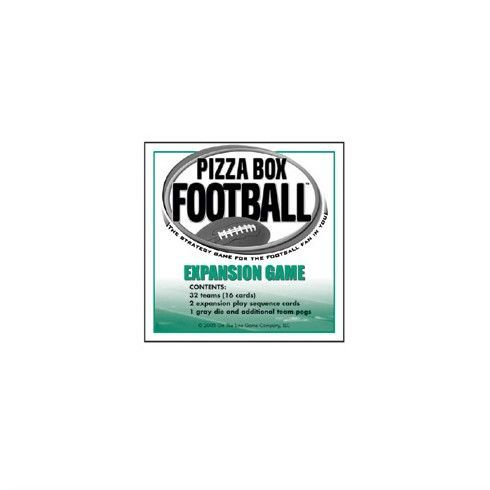 Pizza Box Football Expansion