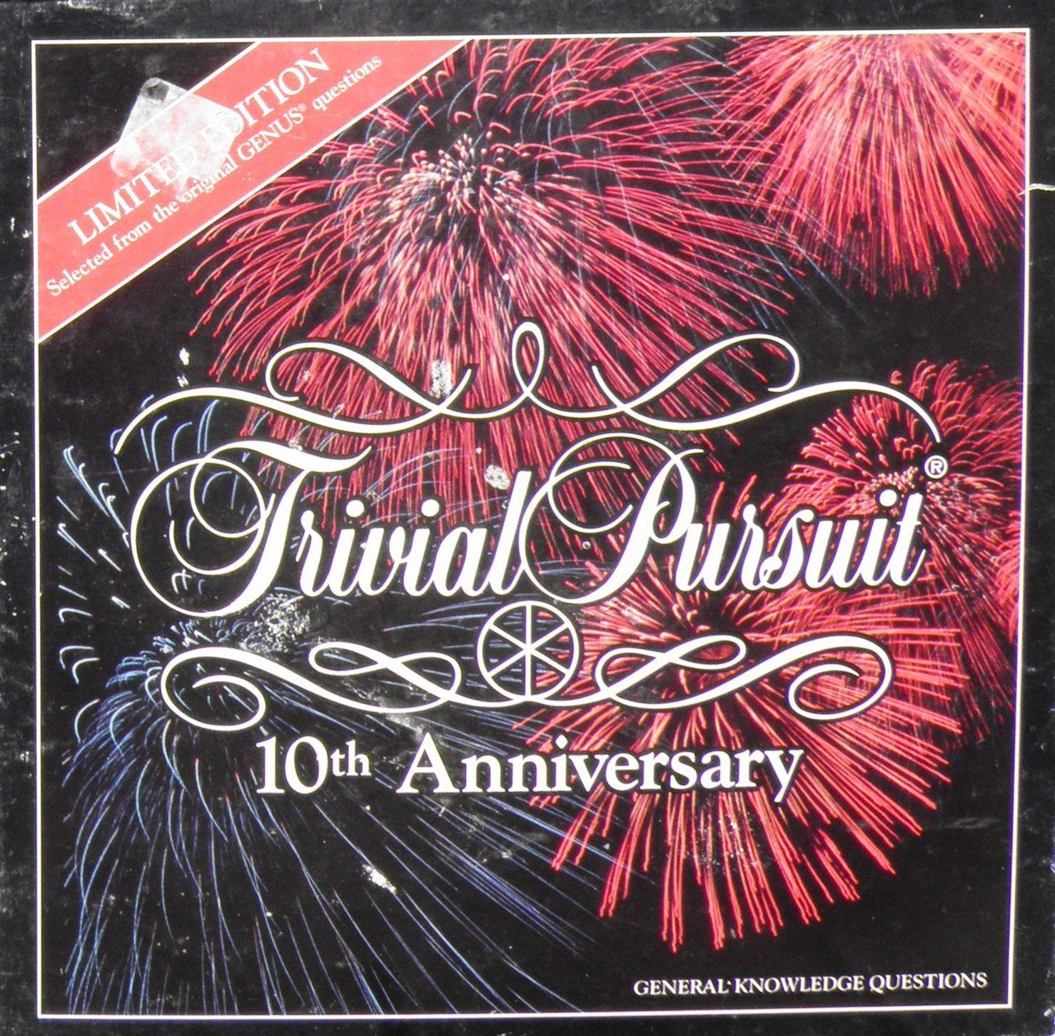 Trivial Pursuit: 10th Anniversary