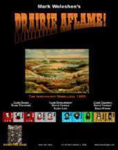 Prairie Aflame!