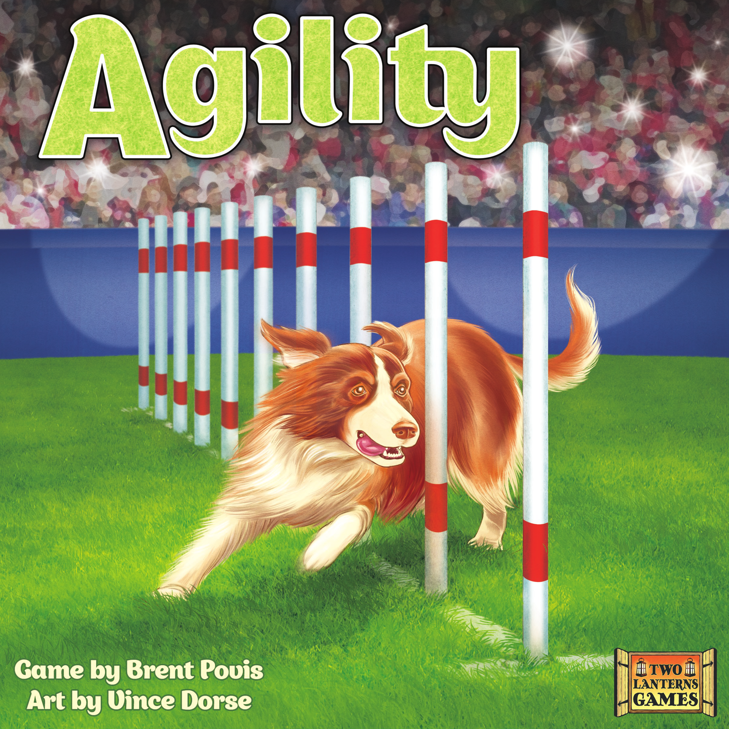 Main image for Agility board game