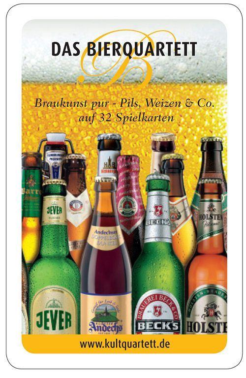 Das Bierquartett