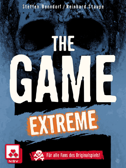 Main image for The Game: Extreme