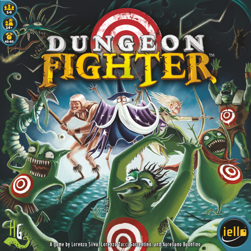 Main image for Dungeon Fighter