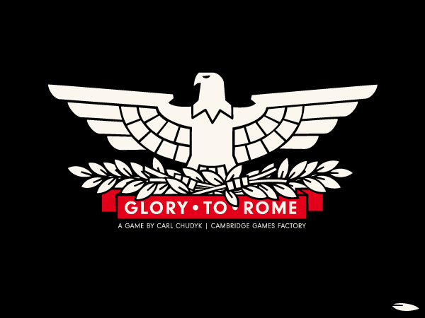 Main image for Glory to Rome