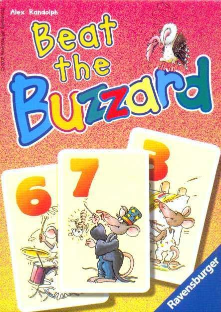 Beat the Buzzard