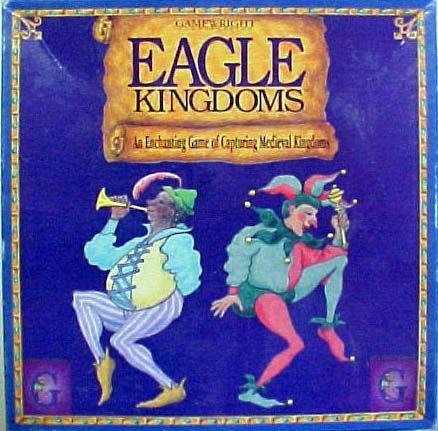 Eagle Kingdoms