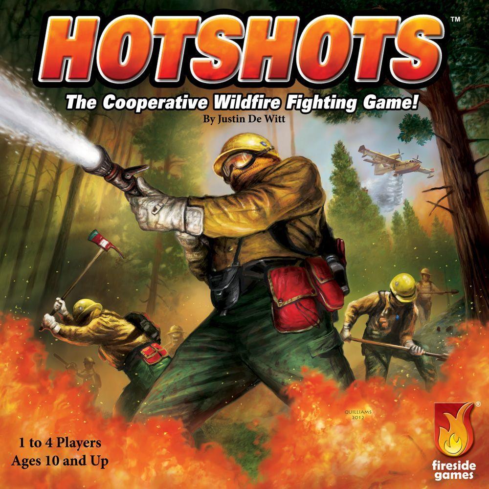 Main image for Hotshots