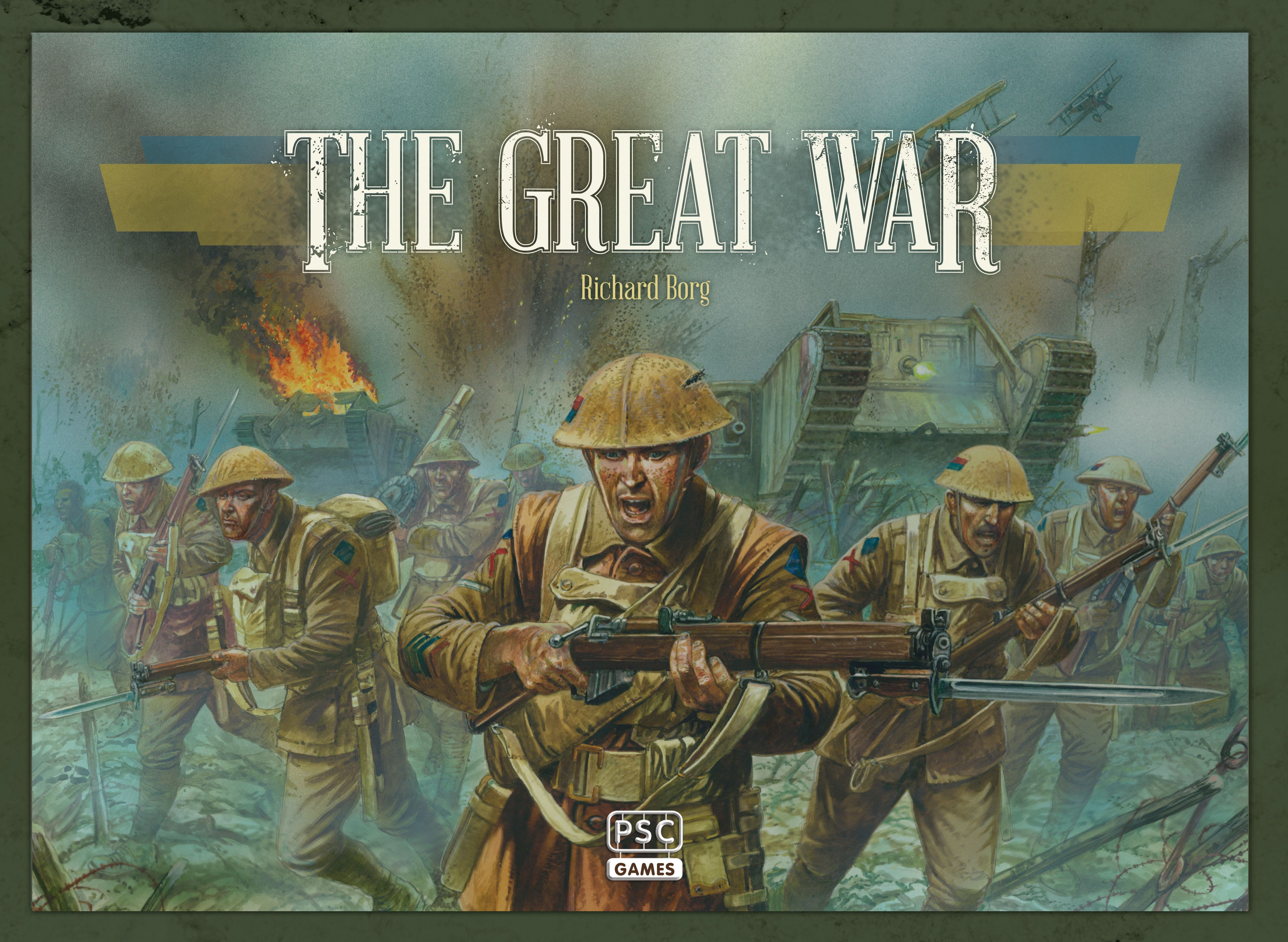 Main image for The Great War
