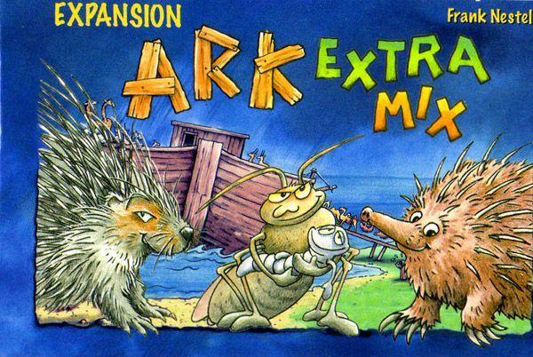 Ark Extra Mix