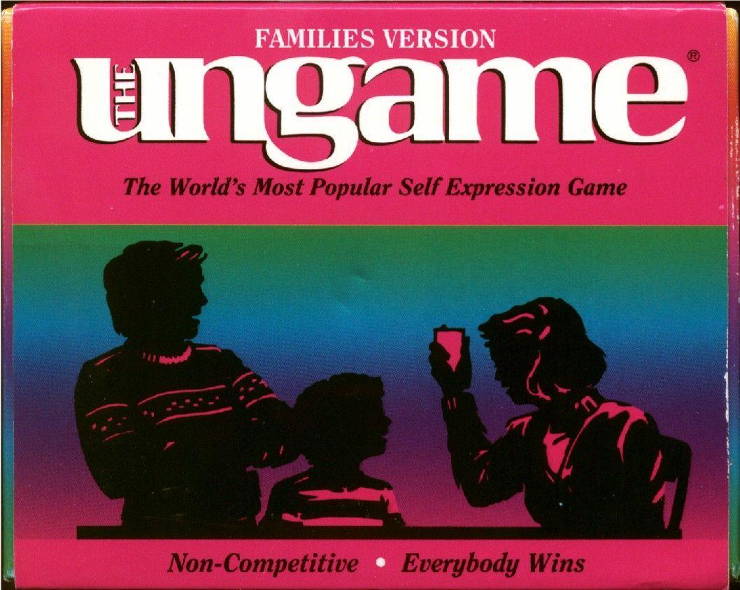Pocket Ungame: Families