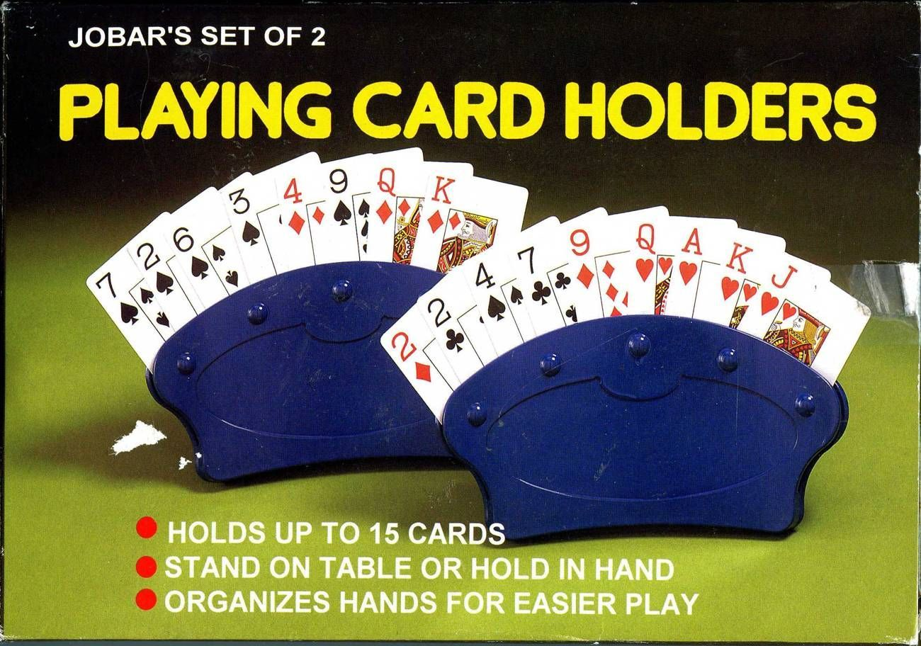 Miscellaneous Card Game Accessory