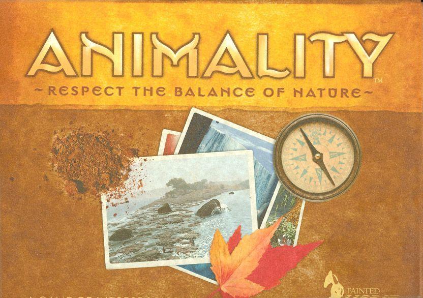 Animality
