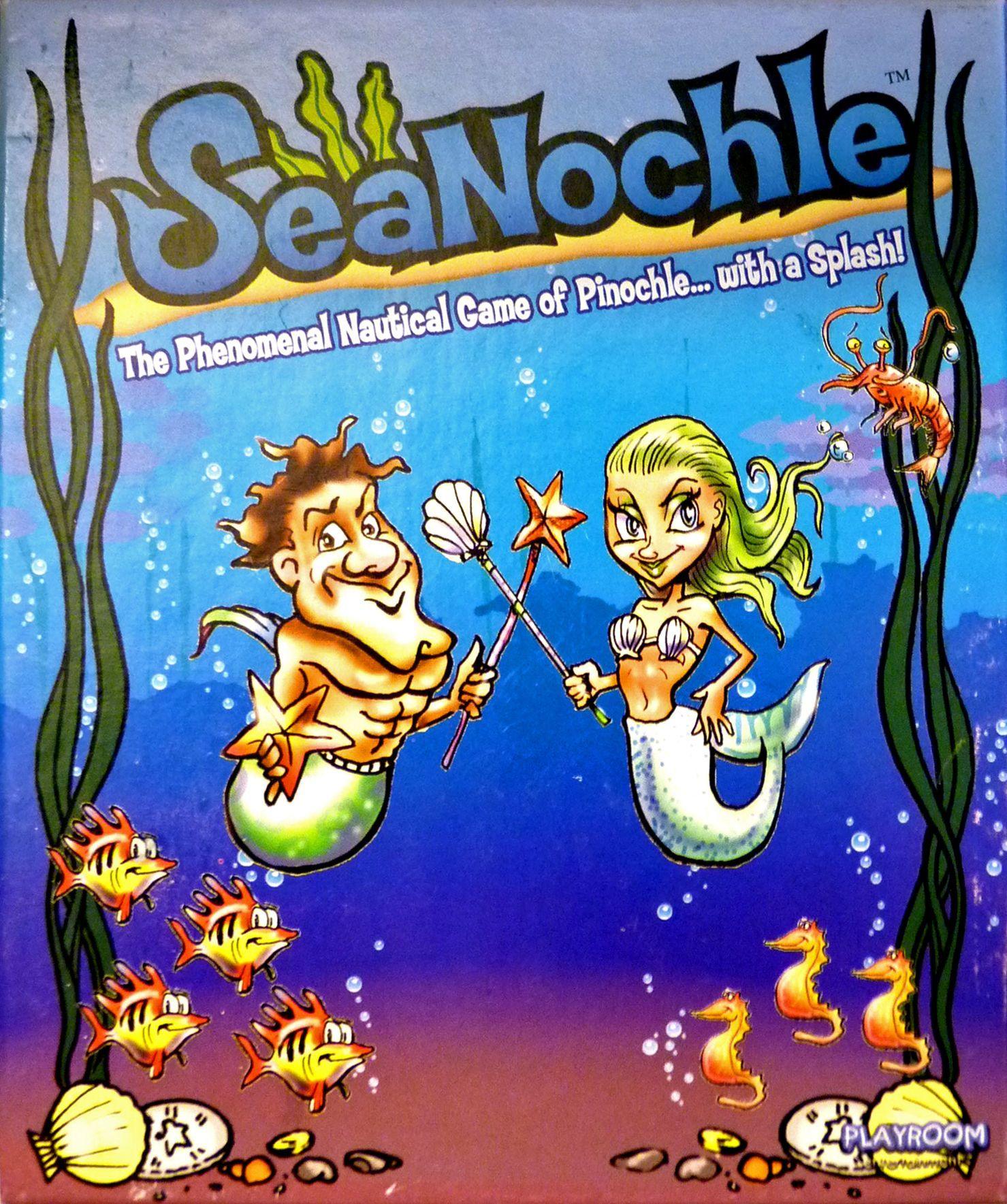SeaNochle
