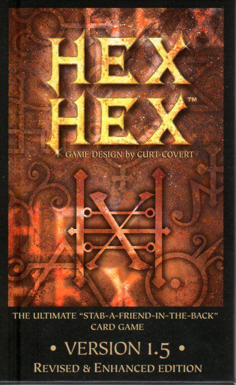 Hex Hex