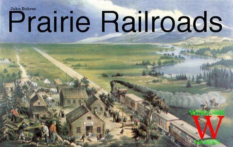 Prairie Railroads