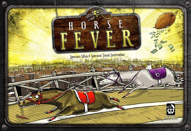 Main image for Horse Fever
