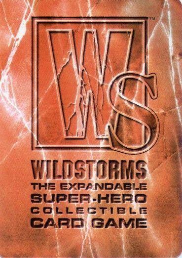 Wildstorms