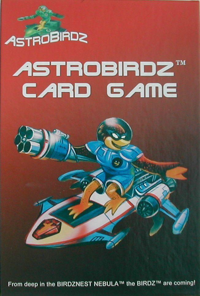 Astrobirdz