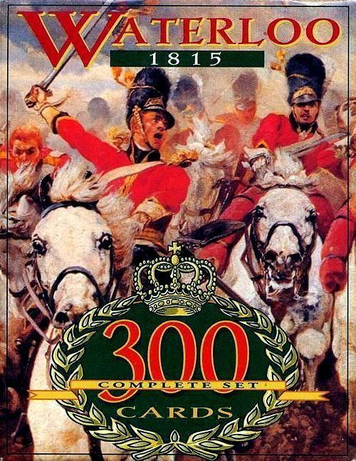 Eagles: Waterloo