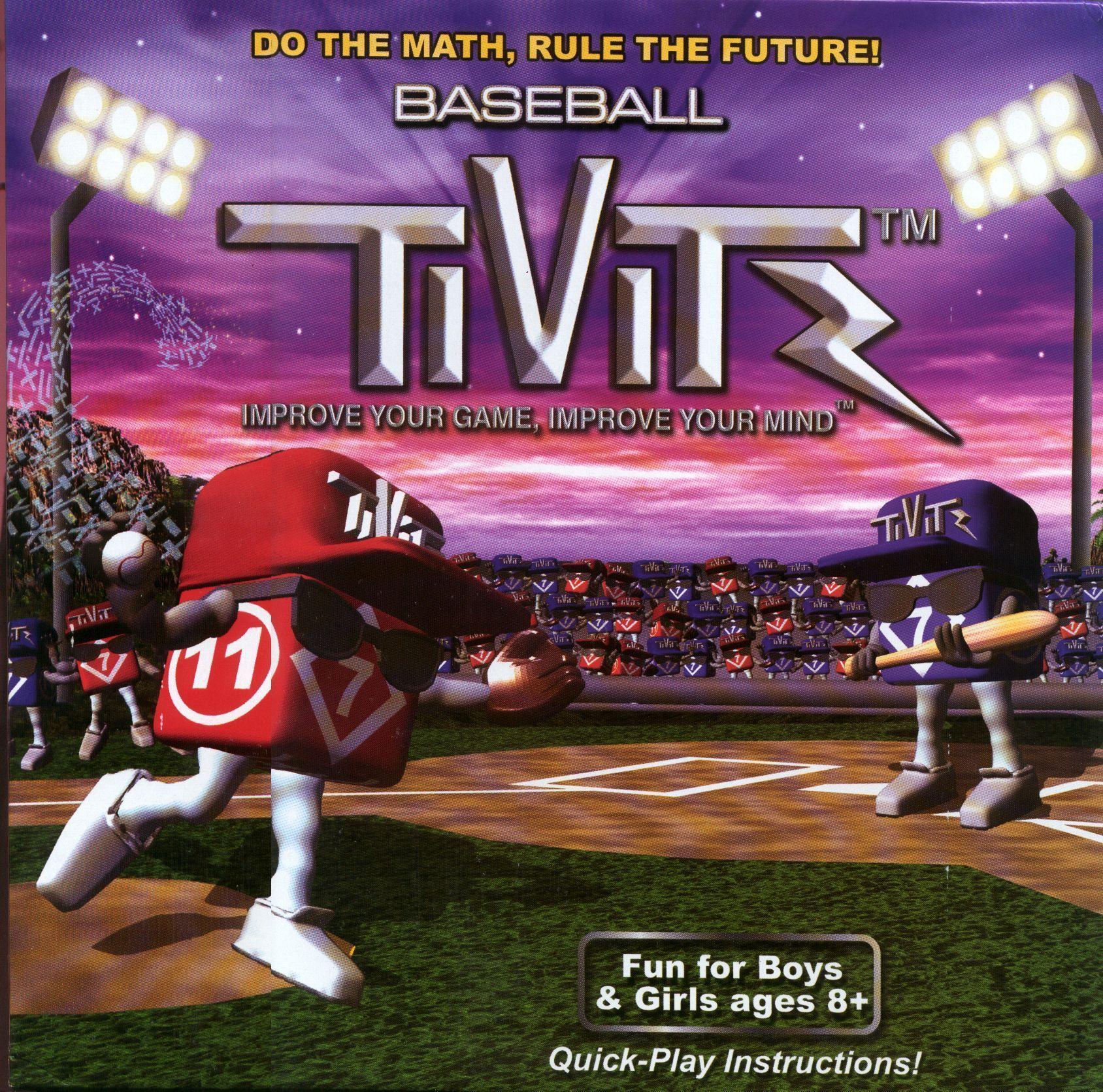 Baseball Tivitz