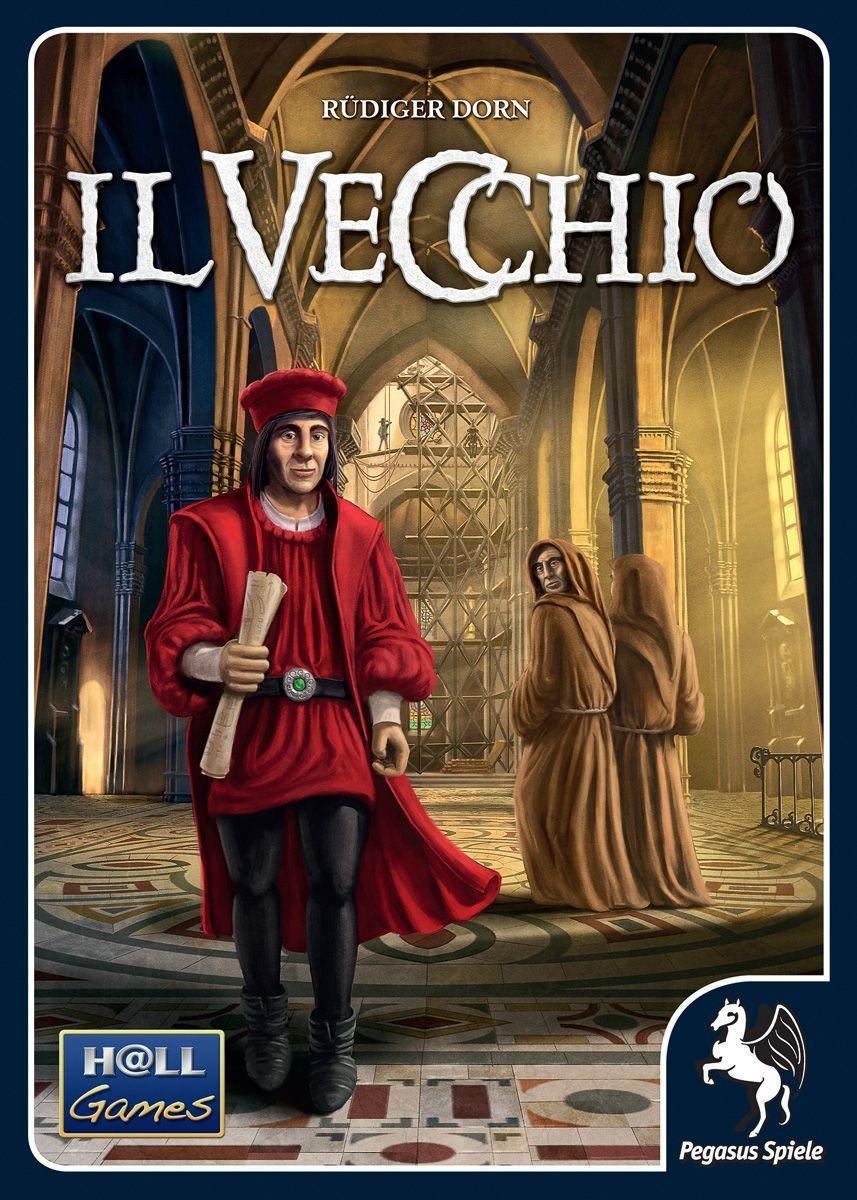 Main image for Il Vecchio