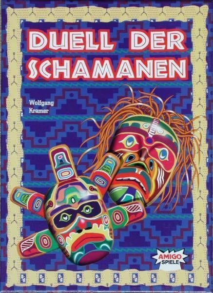 Duell der Schamanen