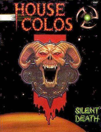 Silent Death House: House Colos
