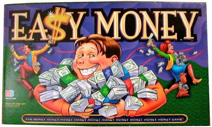 Ea$y Money