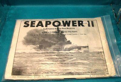 Seapower II