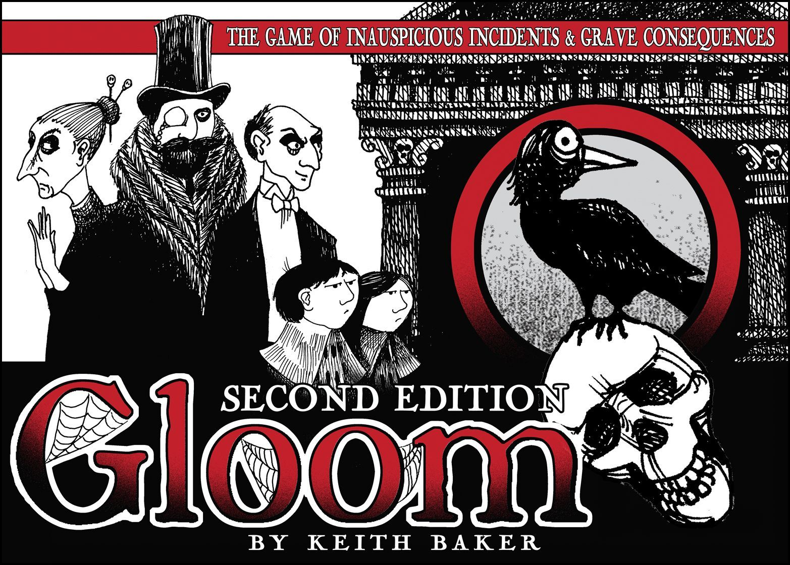 Main image for Gloom