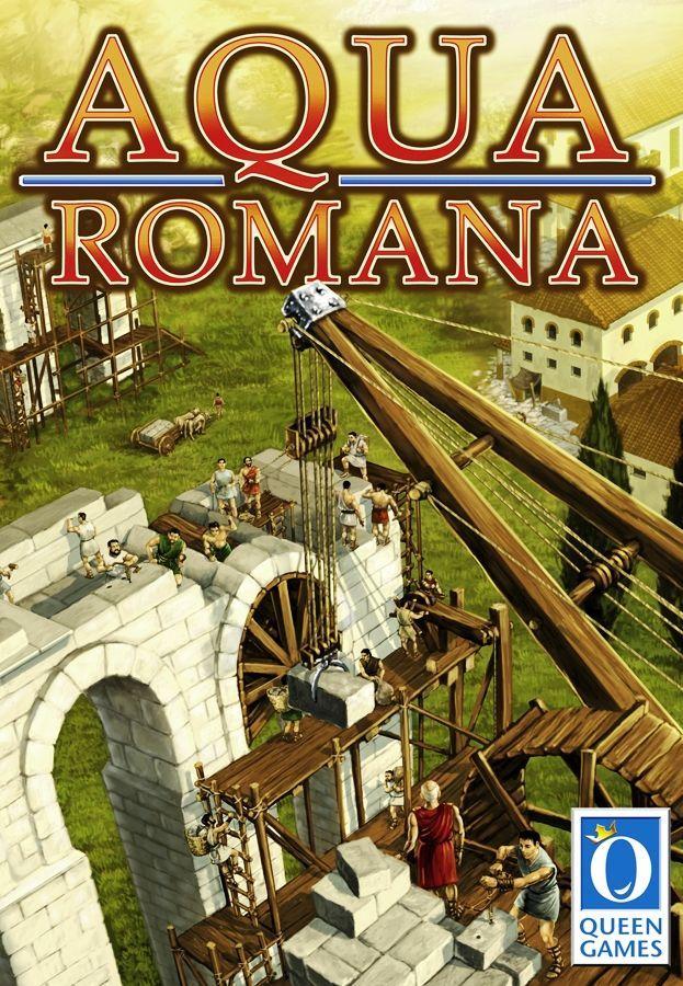 Aqua Romana