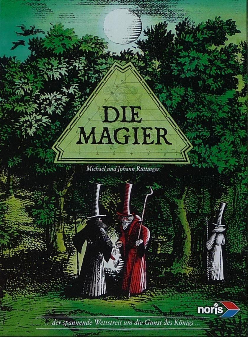 Die Magier