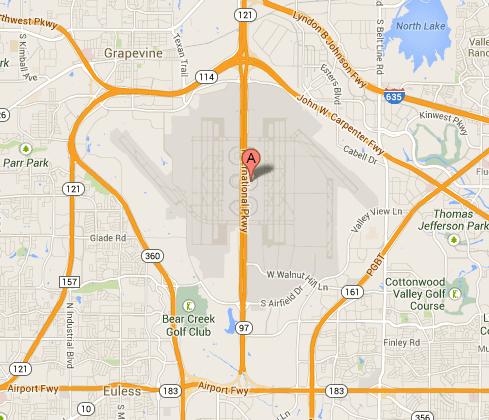 DFW Area Maps | Wiki | BoardGameGeek Dfw Maps on