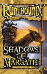 Runebound: Shadows of Margath (First Edition)